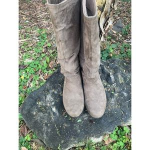 Arizona Jean Co. Kendra Suede Slouch Boot